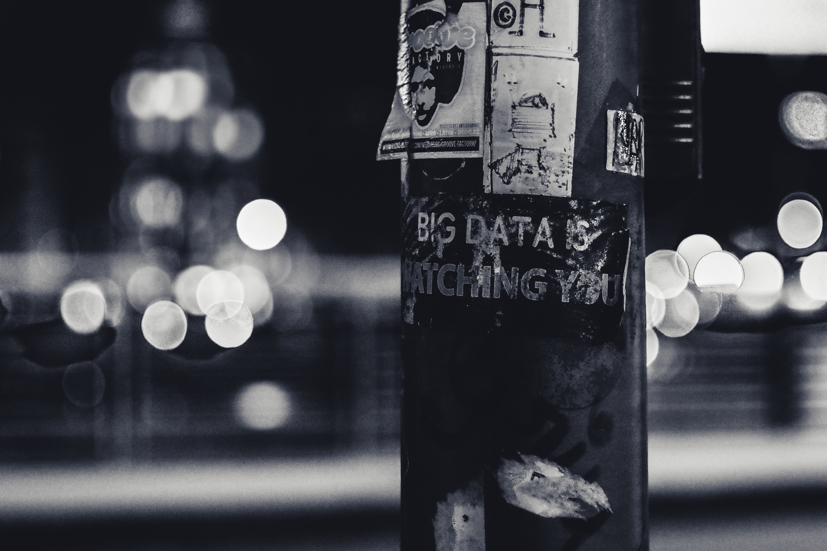 big data for online business